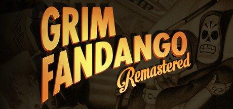 Grim Fandango Remastered til Playstation 4