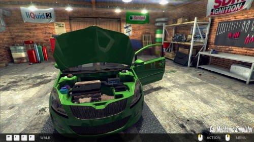 Car Mechanic Simulator 2014 til PC