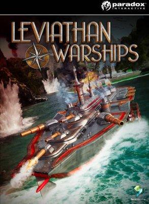 Leviathan Warships til PC