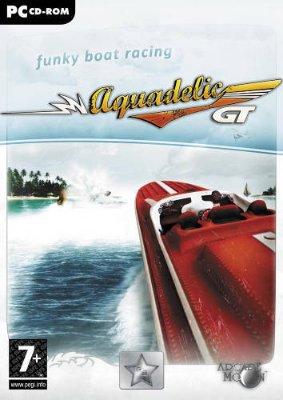 Aquadelic GT til PC