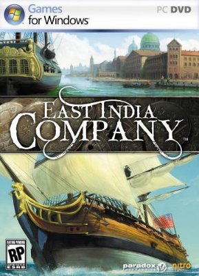 East India Company til PC