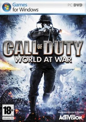 Call of Duty: World at War til PC