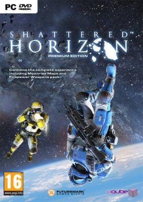 Shattered Horizon til PC
