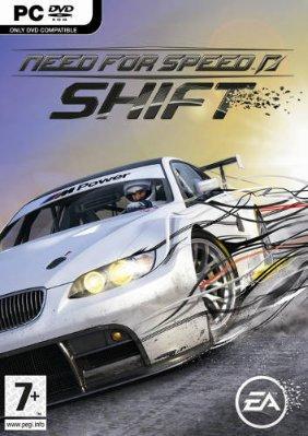 Need for Speed: Shift til PC