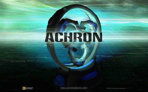 Achron til PC