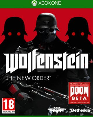 Wolfenstein: The New Order til Xbox One