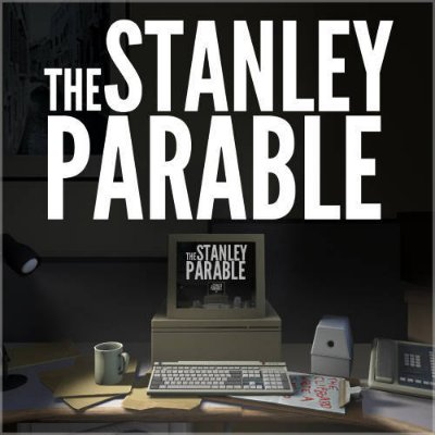 The Stanley Parable til PC