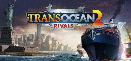 TransOcean 2: Rivals til PC