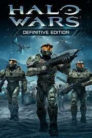 Halo Wars: Definitive Edition til Xbox One