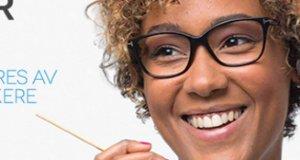 SmartBuyGlasses.no kampanje