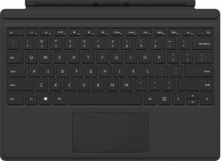 Surface Pro Type Cover