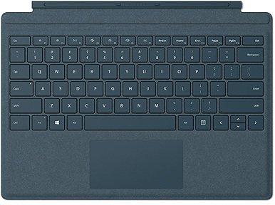 Microsoft Surface Go Type Cover Tastatur med styrepute