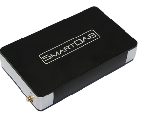 Connects2 SmartDAB FM