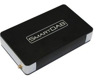 SmartDAB FM DAB+ adapter