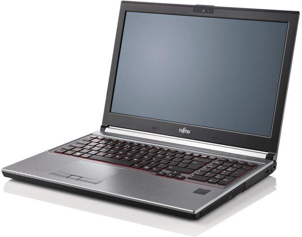 Fujitsu Celsius H760 (VFY:H7600W17SBNC)