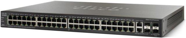 Cisco SG500-52