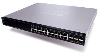 Cisco SG500X-24MPP