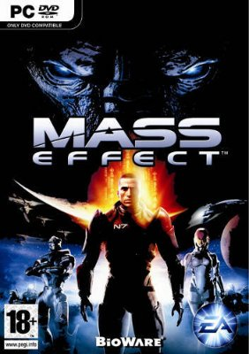 Mass Effect til PC