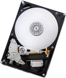 HGST Deskstar NAS 4TB (0S04005)