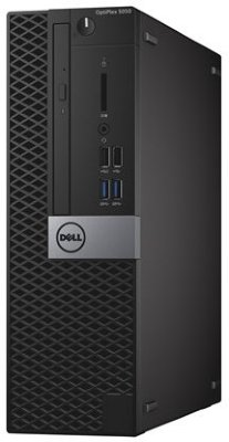 Dell OptiPlex 5050 (X52J3)