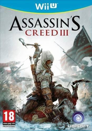 Assassin's Creed 3 til Wii U