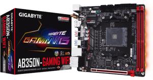 Gigabyte GA-AB350N-Gaming
