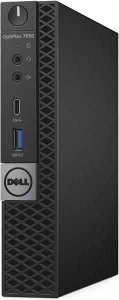 Dell OptiPlex 7050 (N014O7050MFF02)