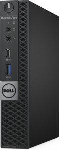 Dell OptiPlex 7050 (N016O7050MFF02)