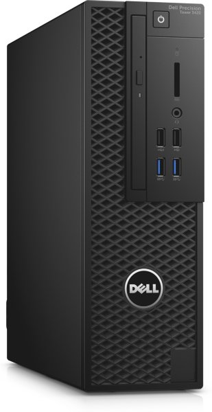 Dell Precision T3420 (DT85R)