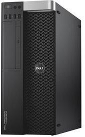 Dell Precision T5810 (TJDMX)