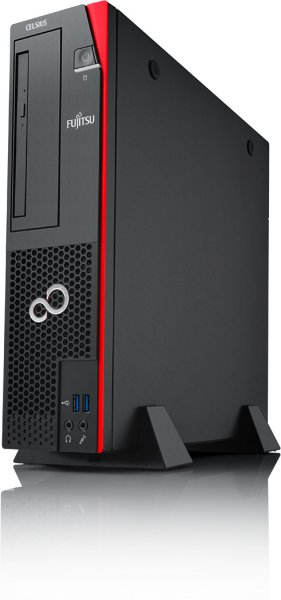 Fujitsu Celsius J550 (VFY:J5500W77ABNC)