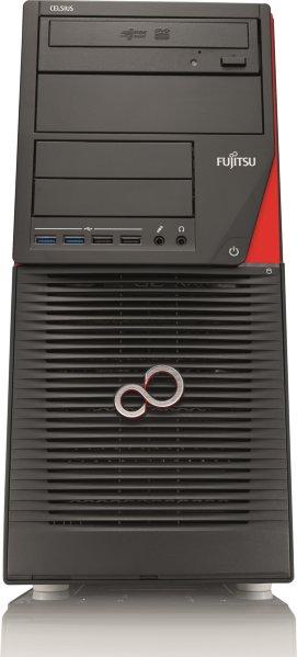 Fujitsu Celsius W550 (VFY:W5500W75ABNC)