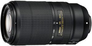 Nikon AF-P DX Nikkor 70-300mm f/4.5-5.6E ED VR