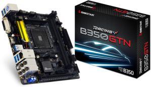 Biostar RACING B350GTN