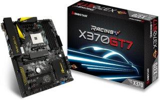 Biostar Racing X370GT7