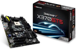 Biostar Racing X370GT5