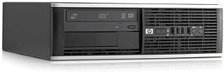 HP Compaq 6300 Pro (LX847ET)