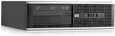 HP Compaq 6300 Pro (B9C31AW)