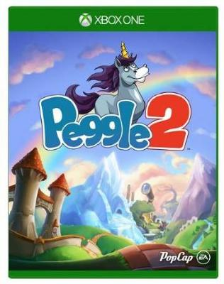 Peggle 2 til Xbox One