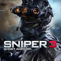Sniper Ghost Warrior 3 til PC