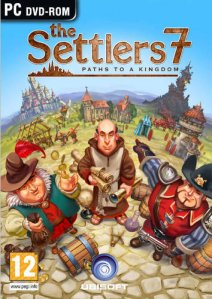 The Settlers 7: Paths to a Kingdom til PC