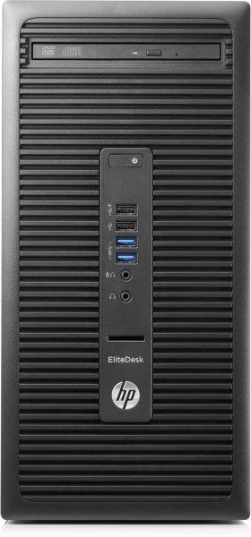 HP EliteDesk 705 G2 (BV1F27EA2)