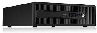 HP EliteDesk 800 G1 (J0F23EA)