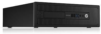 HP EliteDesk 800 G1 (BJ0F07EA1)