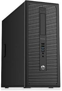 HP EliteDesk 800 G1 (J0F07EA)