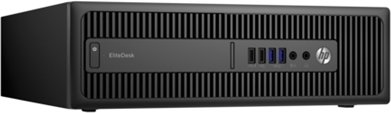 HP EliteDesk 800 G2 SFF (V6K89EA)
