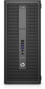 HP EliteDesk 800 G2 (X3J18EA)