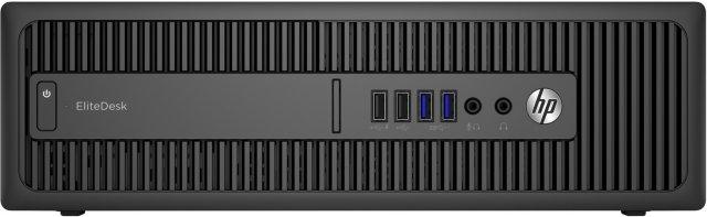 HP EliteDesk 800 G2 (X6T42EA)
