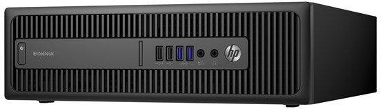 HP EliteDesk 800 G2 (BT4J17EA04)