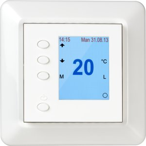 RS Super TR PH termostat (5491616)